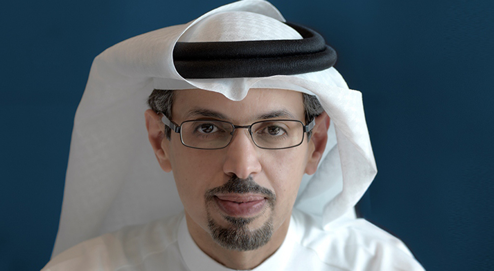 HE Hamad Buamim, President and CEO of Dubai Chamber of Commerce and Industry
