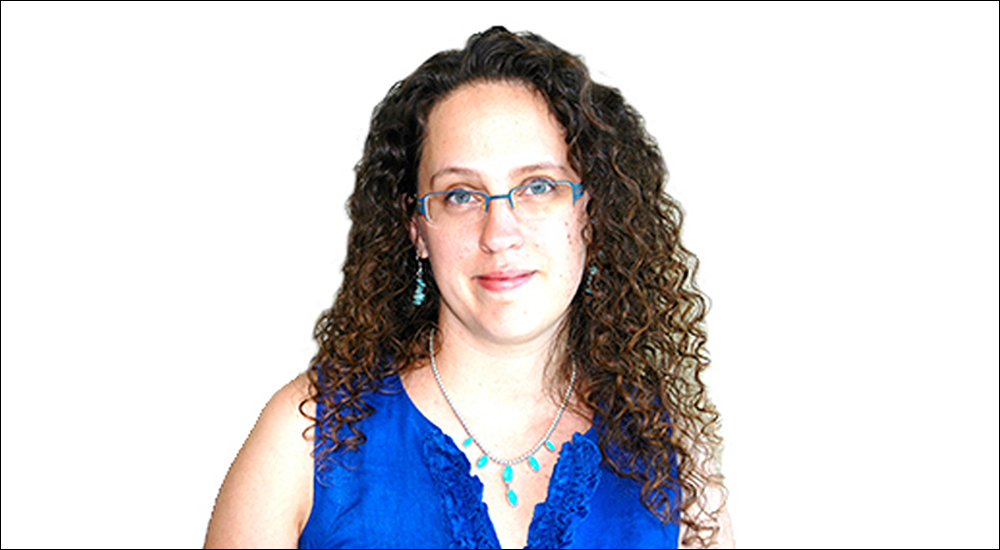 Helen Poitevin, Research Vice-President at Gartner