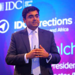 Jyoti Lalchandani, Group Vice President and Regional Managing Director at IDC
