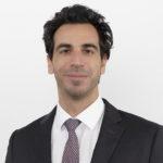 Samer Abdel Kader, Client Manager for Invesco Middle East and Africa
