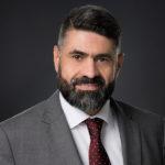 Ahmed Auda, Managing Director, VMware METNA