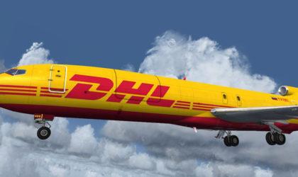 DHL wins Frost & Sullivan's 2019 UAE eCommerce logistics provider award