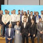 DSCA hosts Demo Day for 11 startups