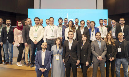 DSCA hosts Demo Day for 11 startups, with more than 150 industry leaders participating