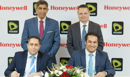 Honeywell, Etisalat Misr collaborate for City Operations Centre at Egypt's new capital