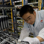 Huawei ranked 5th top investor worldwide in EU Industrial R&D Investment Scoreboard