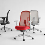 Herman Miller launches Lino chair in the Middle East