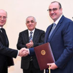 Masdar and Azerbaijan sign agreement to develop 200MW utility-scale solar project