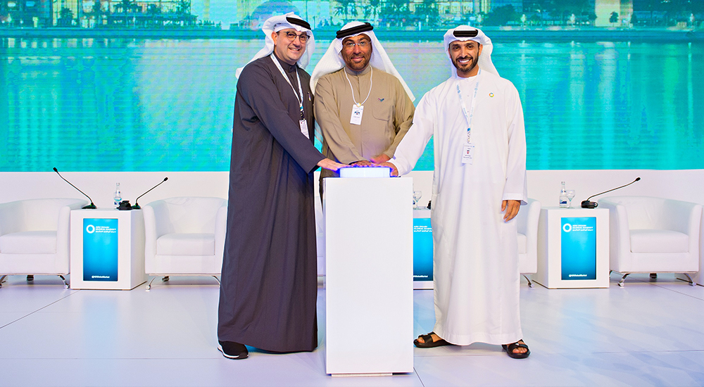 Masdar Launches First Green REIT in the UAE