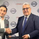 Nissan selects Oracle Customer Experience