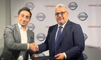 Nissan selects Oracle CX to deliver real time customer intelligence in 83 markets