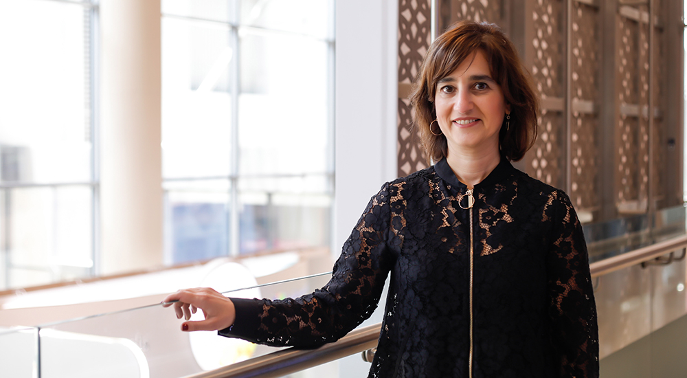 Ozlem Fidanci, CEO Middle East and Turkey, Philips