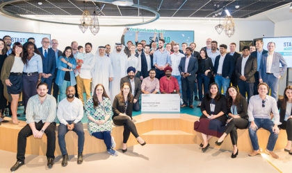 Applications open for startAD's accelerator programme, winning startup to get $10,000