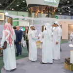 Tadweer hosted the EcoWASTE Exhibiton and Forum