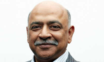 IBM's Cloud and Cognitive Software head, Arvind Krishna, elevated to CEO position