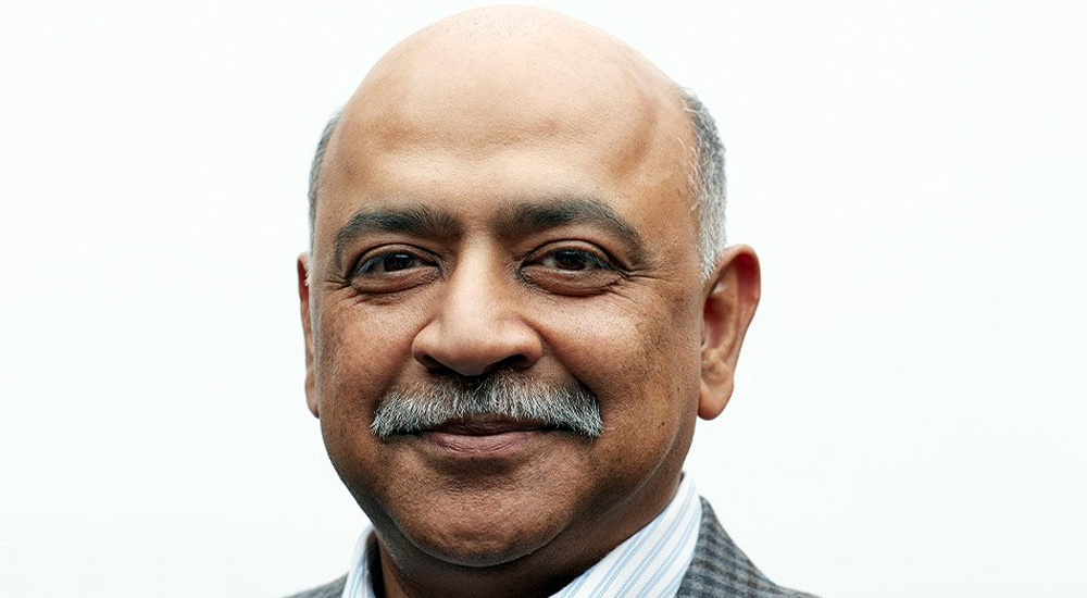 The IBM Board of Directors has elected Arvind Krishna as Chief Executive Officer