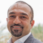Ashraf Sheet, Regional Director Middle East and Africa at Infoblox