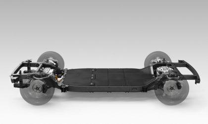 Hyundai contracts Canoo to develop e-platform based on proprietary skateboard
