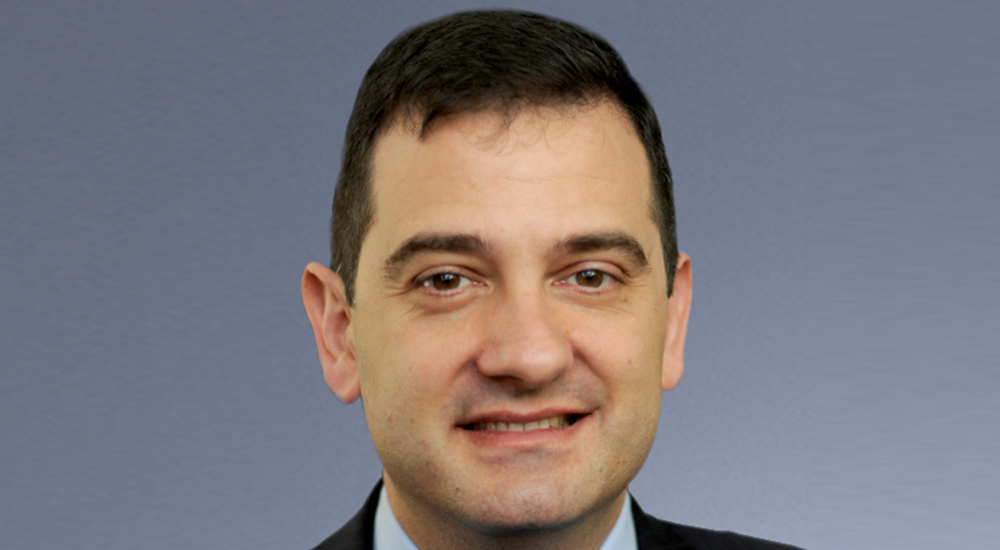 Jeff Youssef, Public Sector Partner at Oliver Wyman.