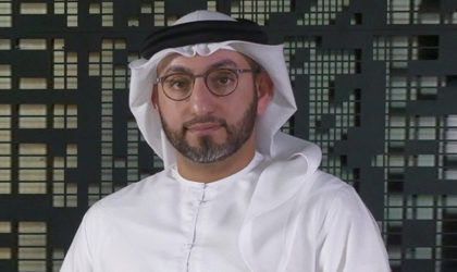 4IR can accelerate UAE's drive to be a world leader in food security, says DIC