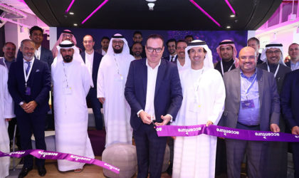 Dubai Tourism, Accenture partner to open innovation hub transforming business