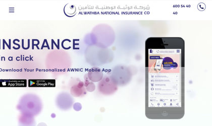 AWNIC launches e-commerce website and mobile app to accelerate digital transformation