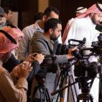 Canon launches the EOS C500 Mark II in Saudi Arabia
