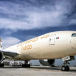Etihad Cargo renews global agreements with WFS