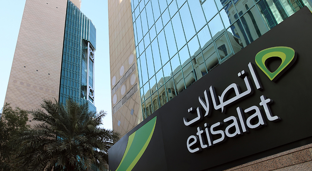 Etisalat has teamed up with Microsoft for enhanced 5G.