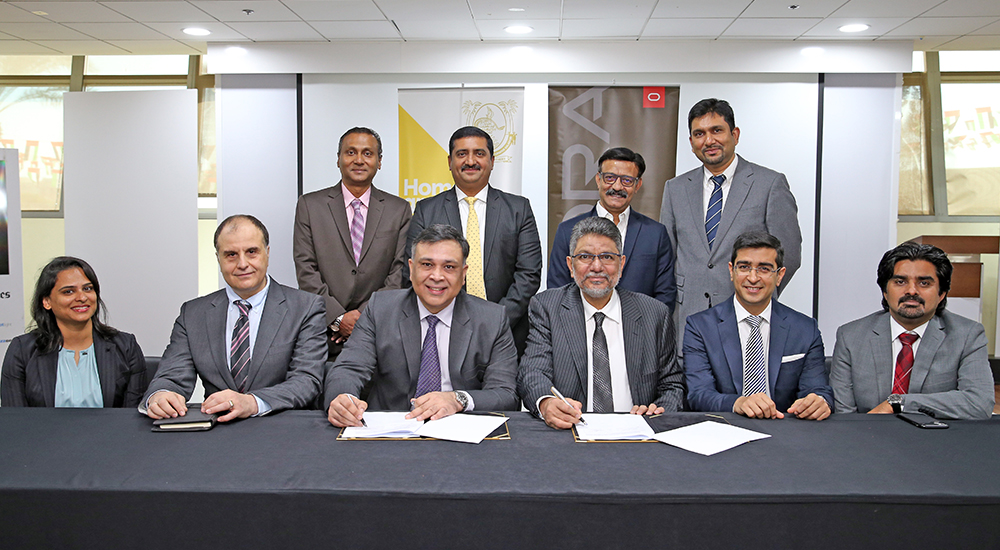 Galadari Brothers selects Oracle cloud to transform employee experience