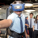 GEMS Dubai American Academy launches Artificial Intelligence and Robotics Centre of Excellence.