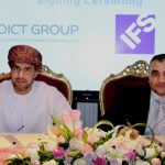 The partnership will help the Oman ICT Group achieve its key strategic objectives.