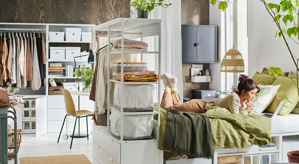 IKEA releases results of Life at Home survey.