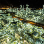 Petrofac developed Connected Construction on Azure and combined it with IoT Edge analytics and PaaS cloud components.