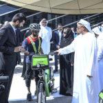 RTA and Careem launch bike rental service