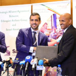 Sanad and Ethiopian Airlines to explore MRO opportunities in Africa.