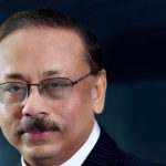 Suvo Sarkar, Senior Executive Vice President and Group Head, Retail Banking and Wealth Management, Emirates NBD