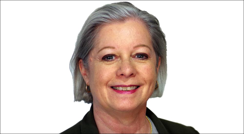 Suzanne Adnams, Vice President Analyst, Gartner.