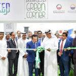 ADDC's demand-side management programme, Tarsheed, to implement its Green Corner initiative in Lulu's stores