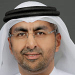 Abdulla Al Wahedi, Khidmah Chief Executive Officer