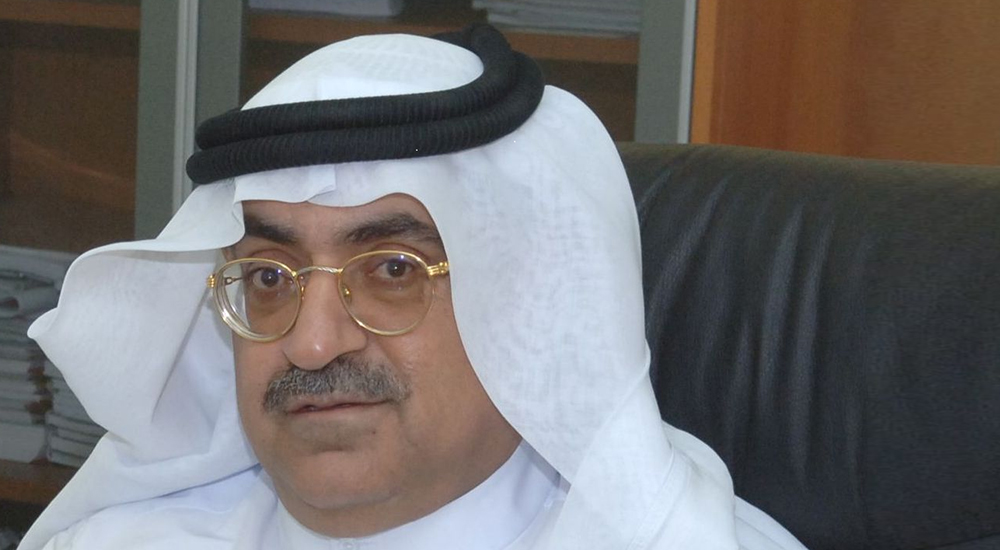 HE Mohammed Sultan Al Qadi Chairman, Chairman of Emirates Post Group