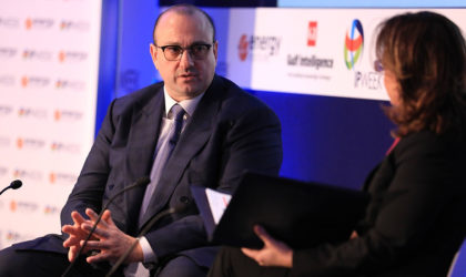 Masdar CEO predicts UAE will become a leading player in low-carbon economy