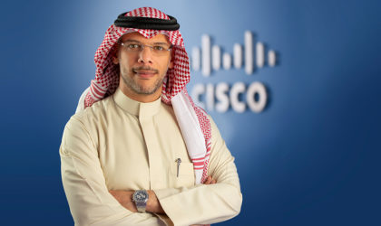 Cisco's digital readiness index places Saudi Arabia amongst top three in MEA