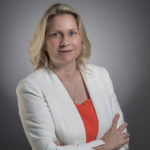 Sonja Strand, Vice President and General Manager, Honeywell Global Airports
