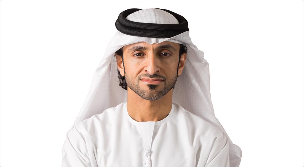 Tariq Ahmed Al Wahedi, Agthia Group CEO