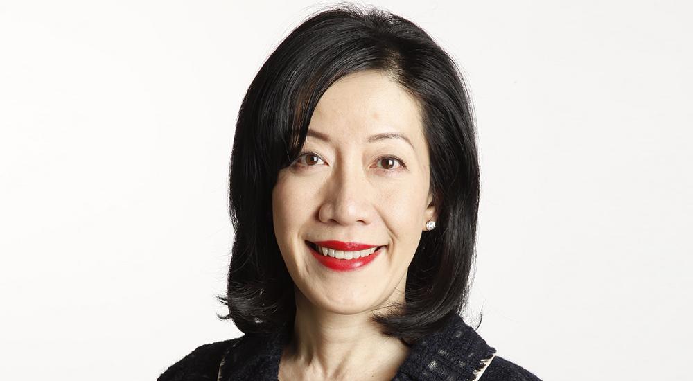 Ai Ai Wong, Asia Pacific Chair, Baker McKenzie
