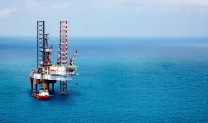 Saudi based ARO Drilling unifies critical operations across 16 rigs with IFS