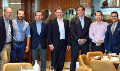 Seidor MENA to assist BASF on 22-country, SAP R3, spin-off transformation