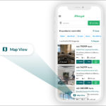 Bayut has launched its latest feature called Map View