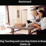 Blackboard has announced the launch of the Blackboard Collaborate Self-Service Portal